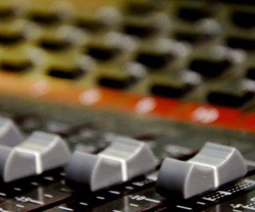 negozio audio